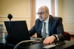 Дипломати допомагають українським кондитерам вийти на ринки країн Затоки та АСЕАН