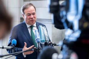 ХДС визначився з кандидатом у канцлери Німеччини