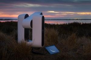 Представили телескоп, яким можна управляти зі смартфона