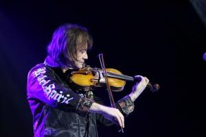 У Торонто вітають «українського Паганіні» Василя Попадюка з 55-річчям