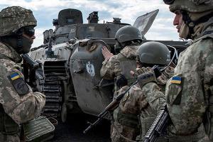 Ucrania sube en el ranking de los ejércitos más poderosos del mundo