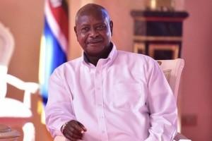 В Уганде на выборах победил президент, правящий уже 34 года