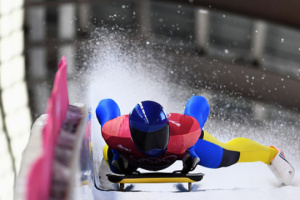 Гераскевич - 6-й у загальному заліку Кубка світу зі скелетону