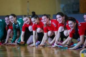 «Галичанка» перемогла «Вікторію-Берестя» в першому матчі 1/8 фіналу Європейського кубка