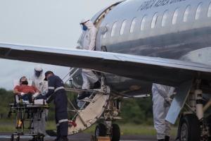 Італія заборонила рейси з Бразилії через новий штам коронавірусу