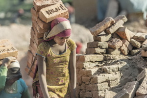 В ООН хочуть за чотири роки повністю ліквідувати дитячу працю