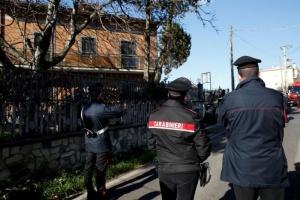Через витік вуглекислого газу в Італії загинули п'ятеро осіб