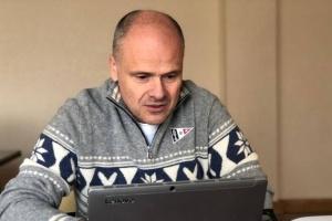 В Україні COVID-вакцинацію почнуть у другій половині лютого – Радуцький