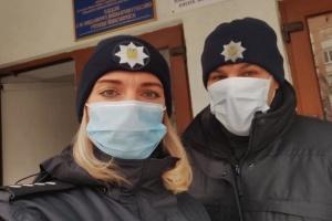 Повторні місцеві вибори на Київщині: поліція отримала 24 повідомлення про порушення