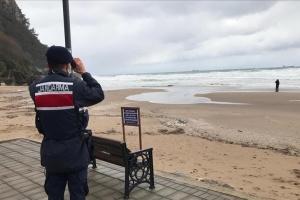 Авария судна в Черном море: стали известны имена спасенных украинцев