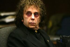Помер легендарний музичний продюсер Філ Спектор
