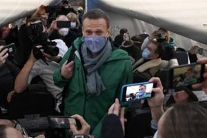 Арест Навального: в ПАСЕ поддержали срочные дебаты