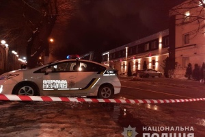 Пожар в одесском отеле: полиция отрабатывает две версии
