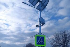 Криклій повідомив, скільки зекономили при облаштуванні освітлення на пішоходних переходах