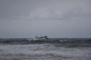 У Туреччині ідентифікували тіло капітана затонулого судна Arvin