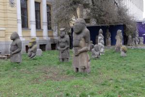 Історичний музей Дніпра назвав безпечні для селфі фотозони