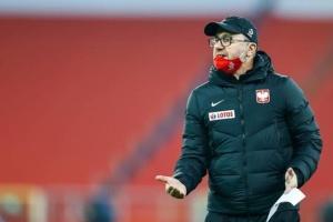 Збірна Польщі з футболу залишилася без головного тренера