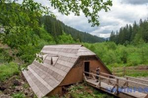 На Закарпатті цьогоріч хочуть відновити Музей лісосплаву