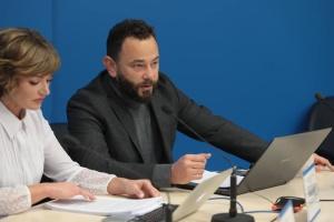 Дубинский не планирует выходить из фракции «Слуга народа»