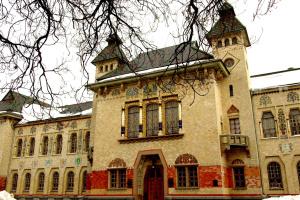 На Полтавщині показали відеоогляд туристичних «магнітів» області