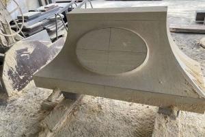 На могиле Мирослава Скорика во Львове установят скульптуру «Плакальщица»