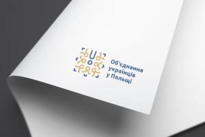 Об'єднання українців у Польщі представило свій новий сайт та логотип