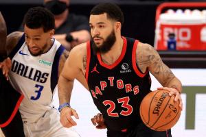 НБА: «Торонто» Леня обіграв «Даллас», «Детройт» Михайлюка поступився «Маямі»