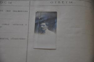 В Виннице открылась онлайн-выставка личных дел воинов УГА и УНР