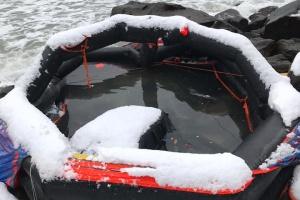 Аварія у Туреччині: шукати моряків Arvin допомагають місцеві