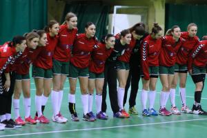 Гандболістки «Галичанки» зіграють з іспанським «Атлетико» в 1/4 фіналу Кубка ЄГФ