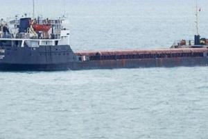 Encontrados e identificados en Turquía dos marineros ucranianos del carguero Arvin