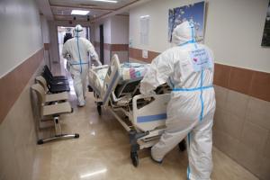 В Ізраїлі зафіксували добовий антирекорд заражень коронавірусом