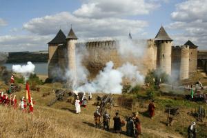 Для празднования 400-летия Хотинской битвы организуют трехдневный фестиваль