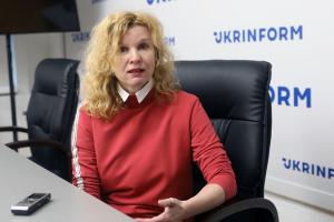Світлана Чуніхіна, політична психологиня
