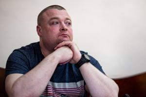 Справи Майдану: МВС оскаржує поновлення ексберкутівця Шаповалова