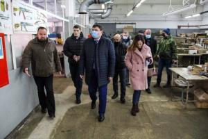 Укроборонпром планирует реанимировать завод «Маяк»