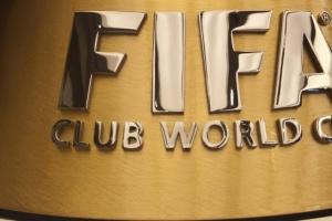Відбулося жеребкування клубного чемпіонату світу з футболу