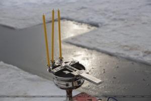 У Харкові освятили воду, яка надходить у міські мережі