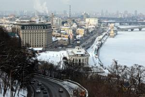 Київ увійшов до ТОП-20 мегаполісів із найбруднішим повітрям