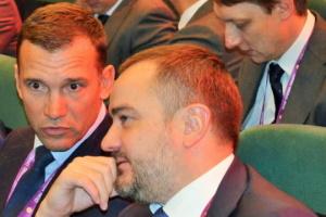 Андрій Павелко: Три спаринги перед Євро будуть в різних містах України, хочемо, щоб матчі пройшли з глядачами