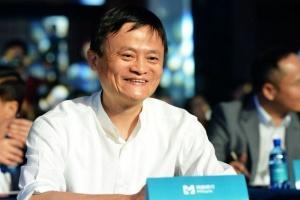 Китайский миллиардер Джек Ма впервые с октября появился на публике