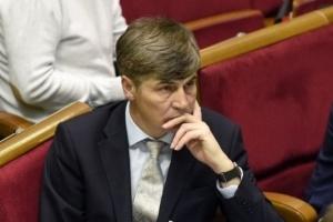 У Миколаєві ексдепутата Ради затримали за п'яне водіння та опір поліції