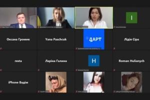 Оценка влияния COVID-19 на гостиничную индустрию Украины