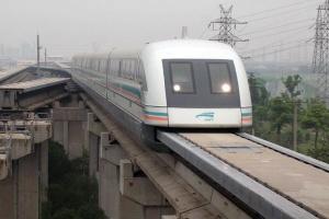 Где в мире поезда самые быстрые