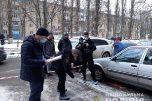 Ходив вулицею з головою в руках: в Одесі розслідують подвійне вбивство