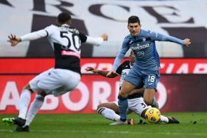 «Аталанта» Малиновського зіграла внічию з «Удінезе» в матчі італійської Серії А