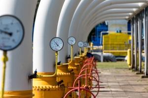 Ціна газу на біржі перевищила 30 тисяч гривень за тисячу кубів