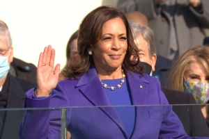 Віцепрезидент США відвідала гей-парад у Вашингтоні