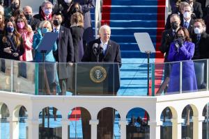 У Вашингтоні проходить концерт з нагоди інавгурації Байдена
