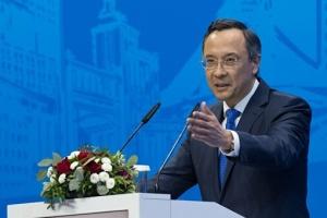 Новий комісар ОБСЄ обіцяє займатися питаннями утисків у Криму та на Донбасі - Цимбалюк